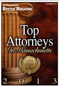 Top Attorneys Massachusetts