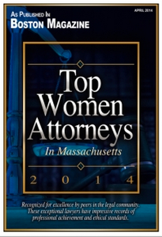 Top Woman Attorneys